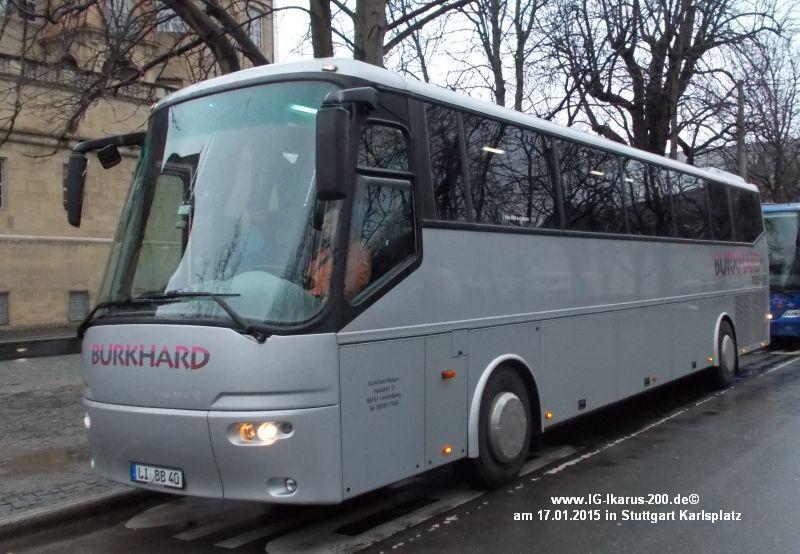 LI-BB 40