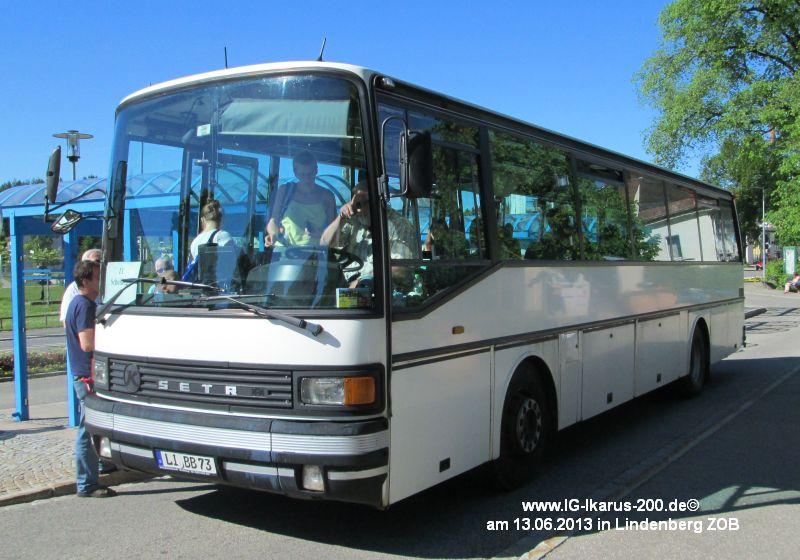LI-BB 73