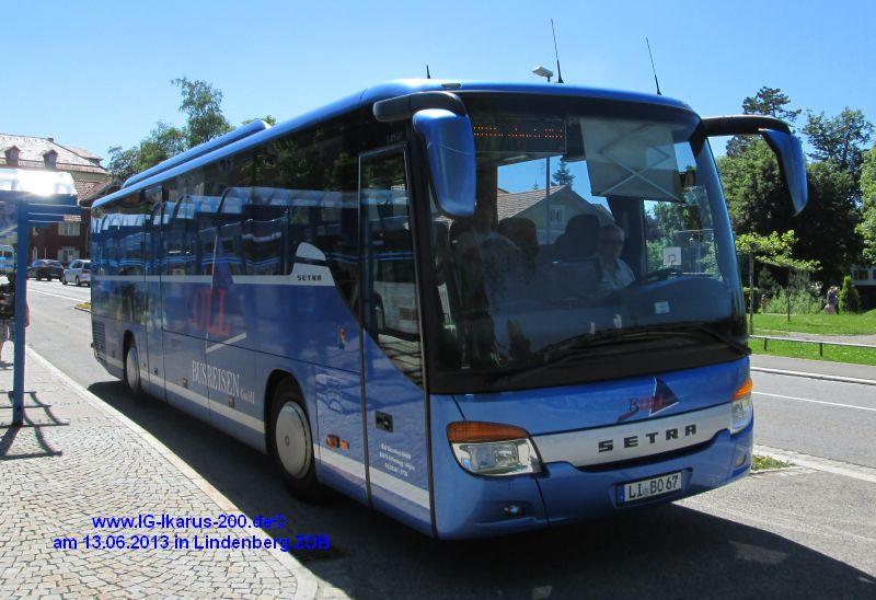 LI-BO 67