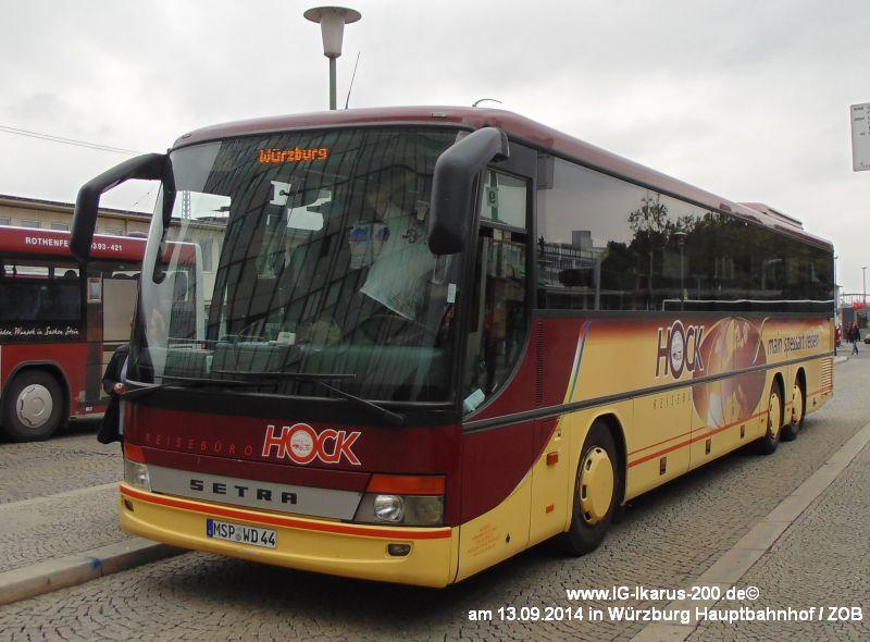MSP-WD 44