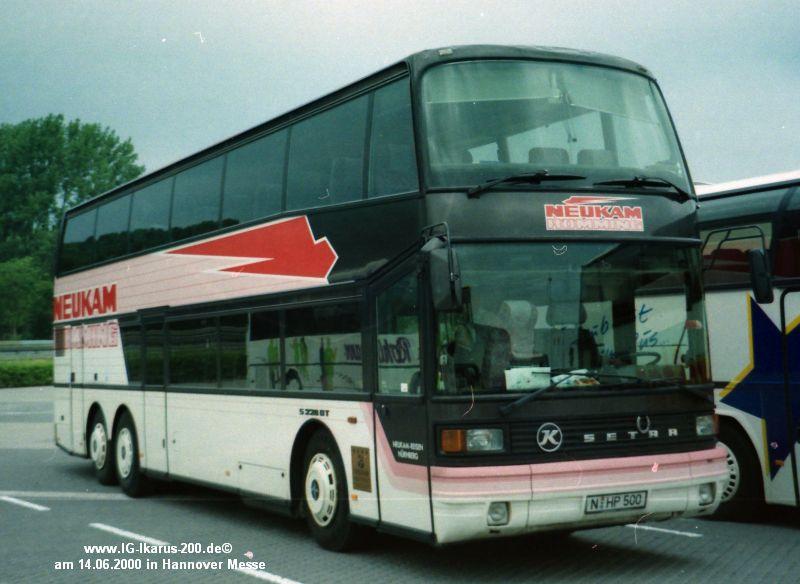 N-HP 500