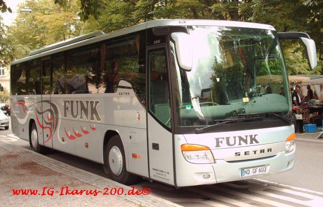 ND-GF 600