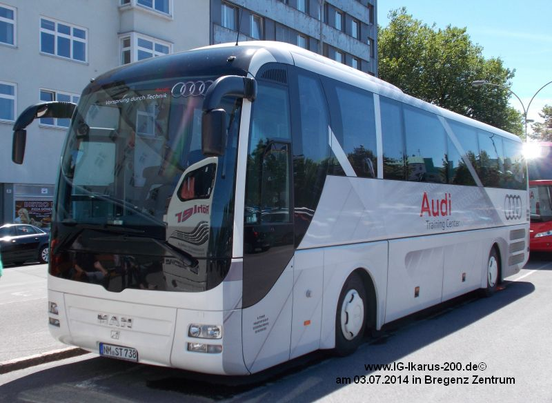 NM-ST 738