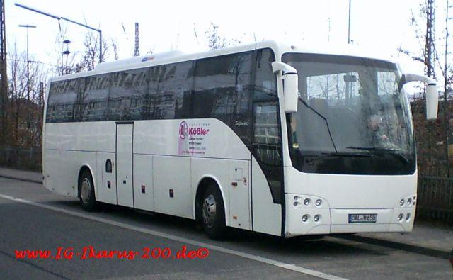OAL-M 650