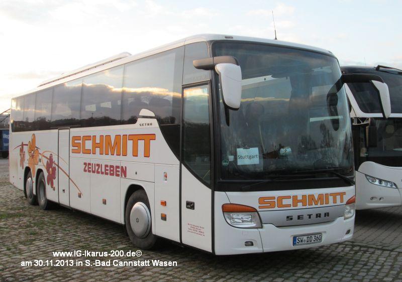 SW-DD 360