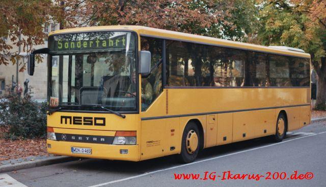 WEN-O 465