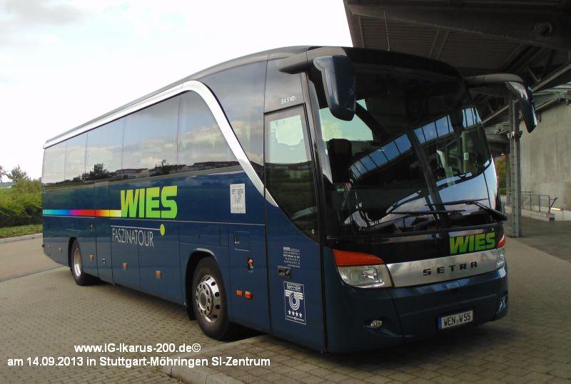 WEN-W 55