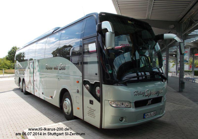 WM-SL 450