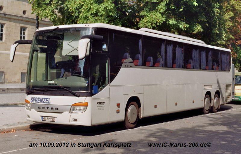 WM-SP 220