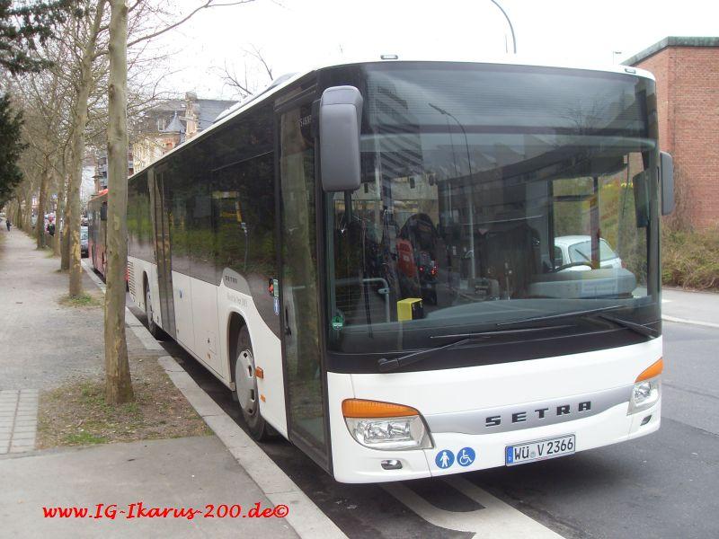 WÜ-V 2366