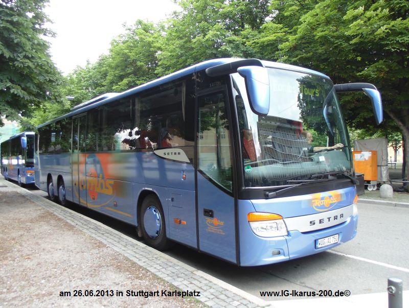 WUG-AI 750