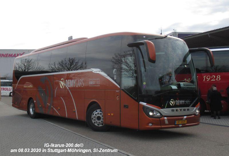 DC1025
