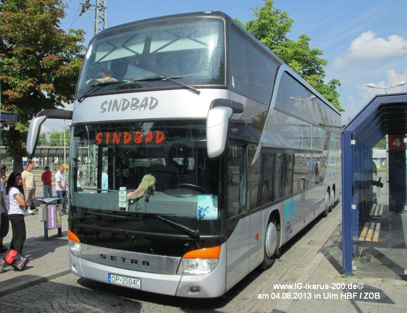 OP3504C