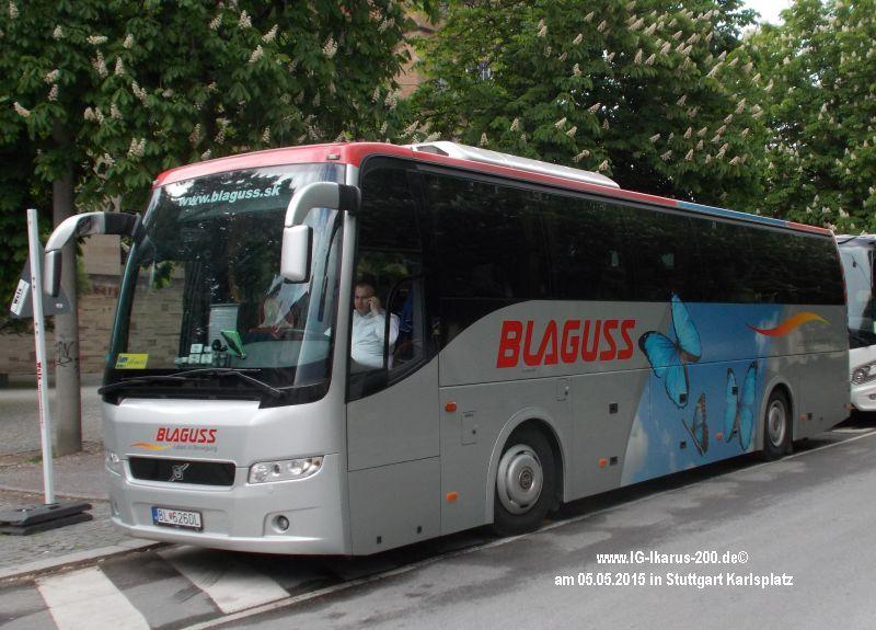 BL 626DL