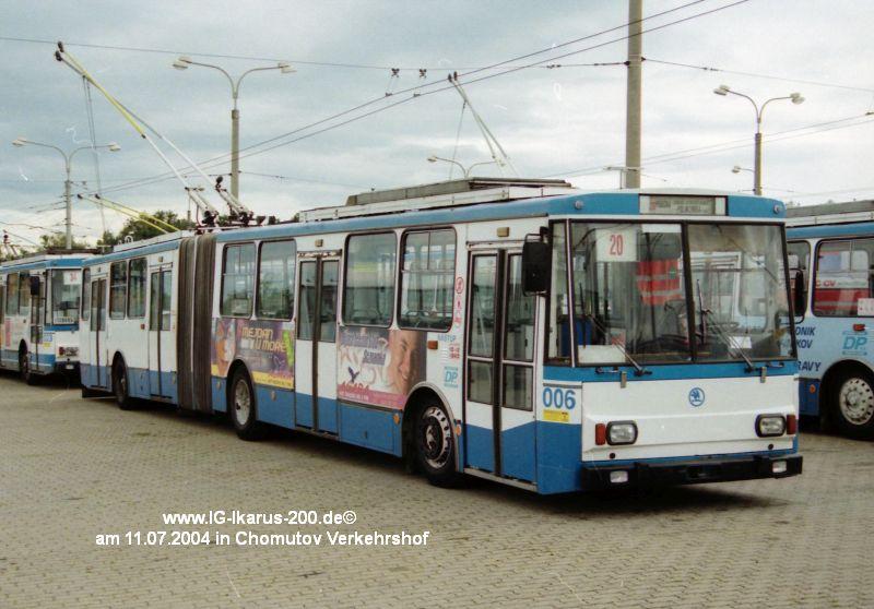 CZ=Obus006