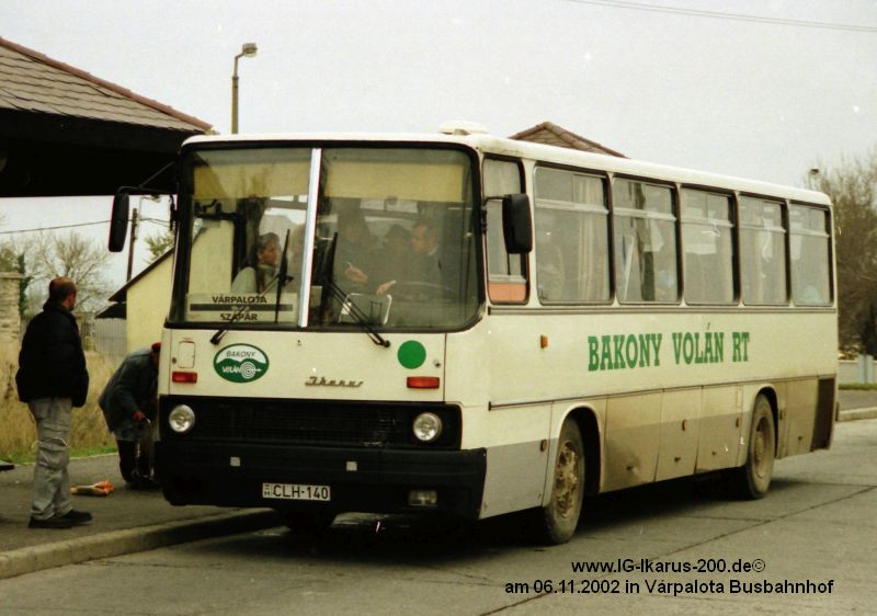 CLH-140