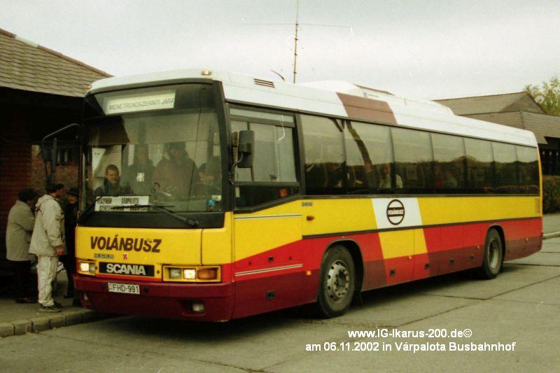 FHD-991