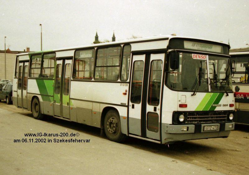 GTZ-470