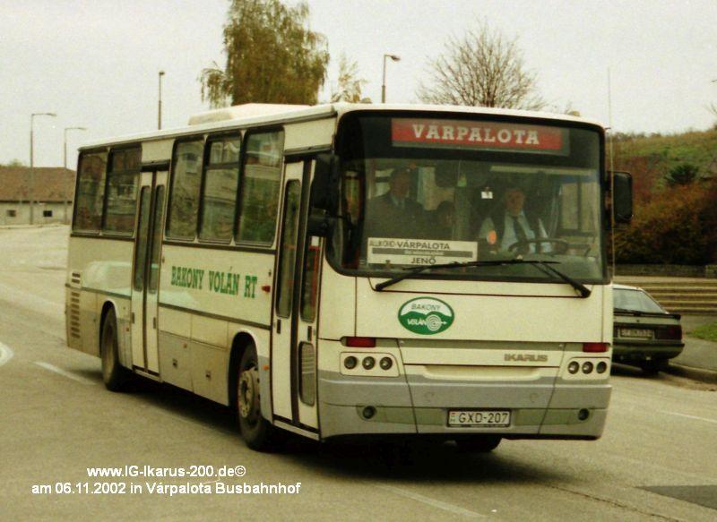 GXD-207