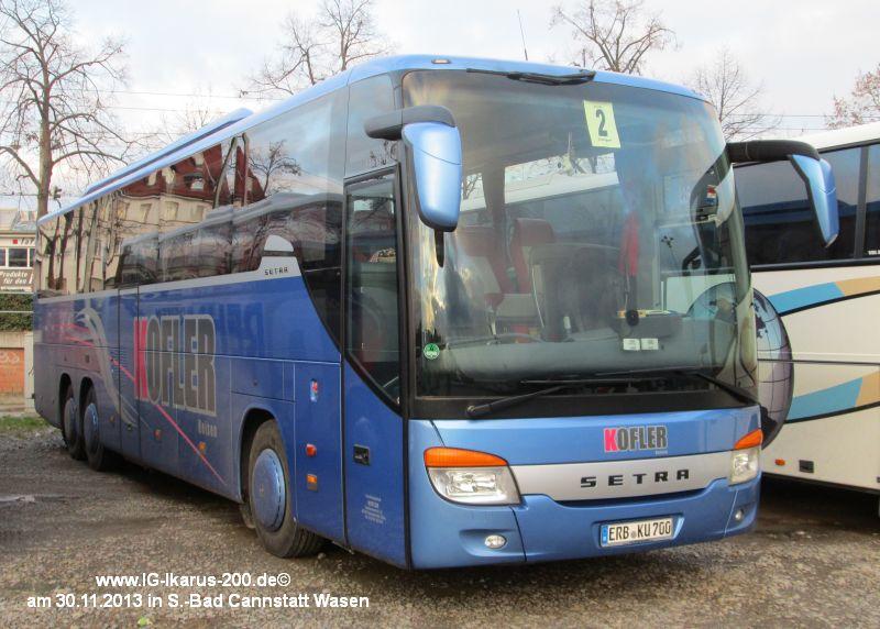 ERB-KU 700