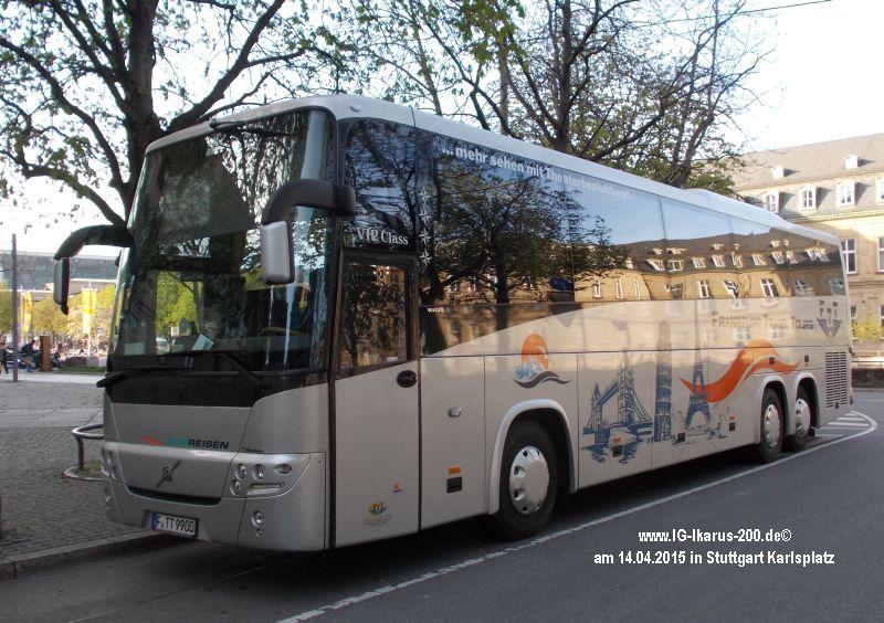 F tt 9900 for Ikarus frankfurt