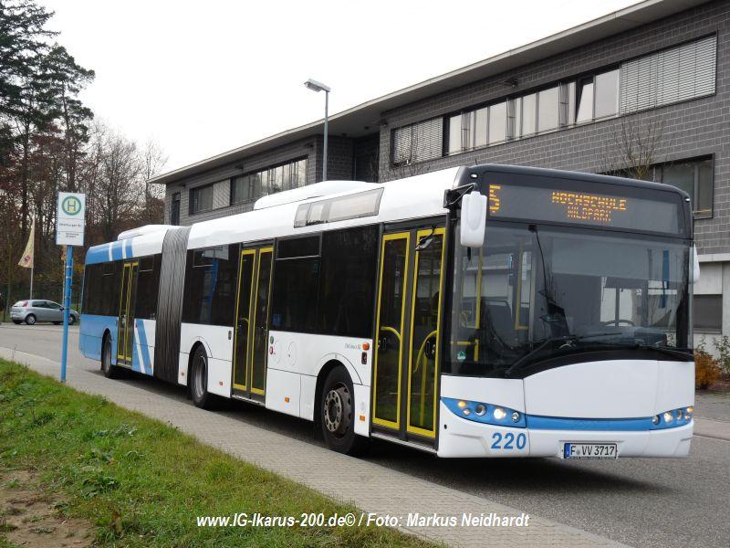 3717 for Ikarus frankfurt