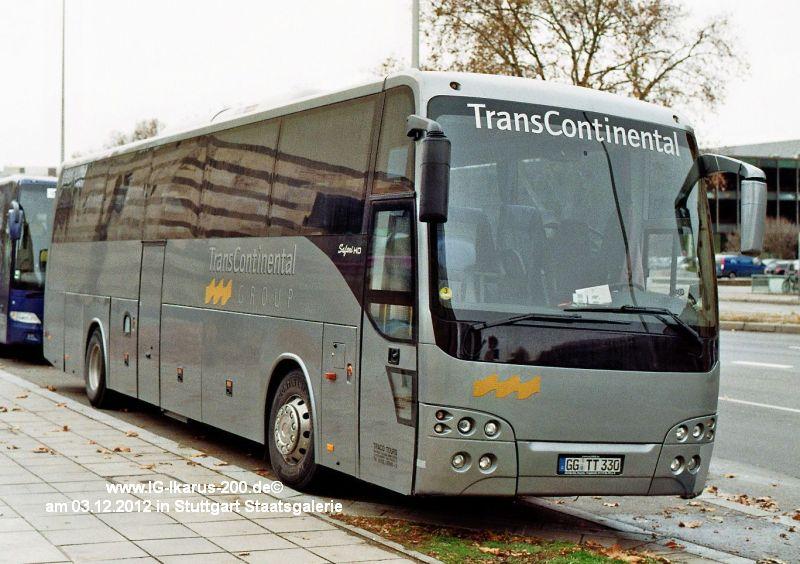 GG-TT 330