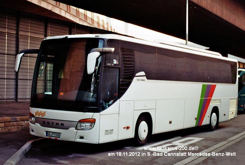 GG-TT 520