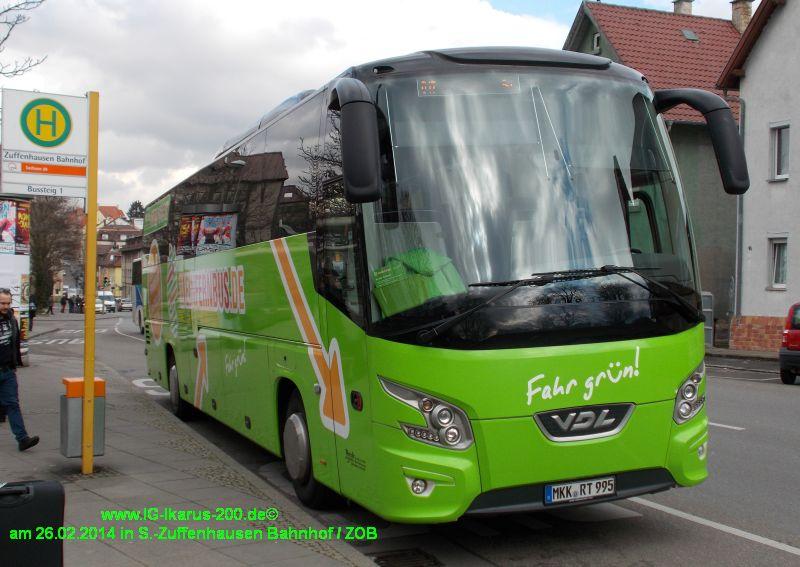 MKK-RT 995