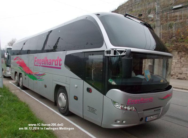 RÜD-CS 590