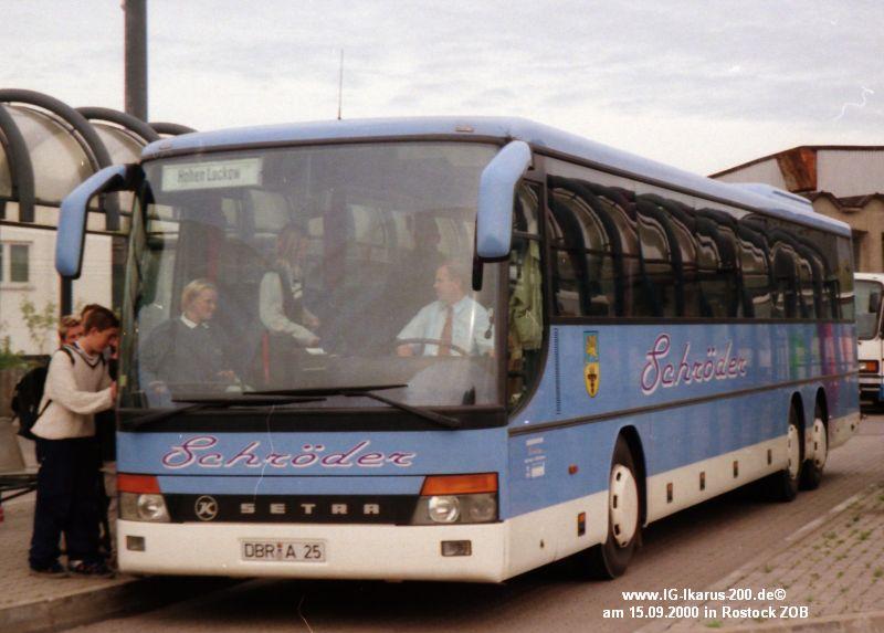 DBR-A 25