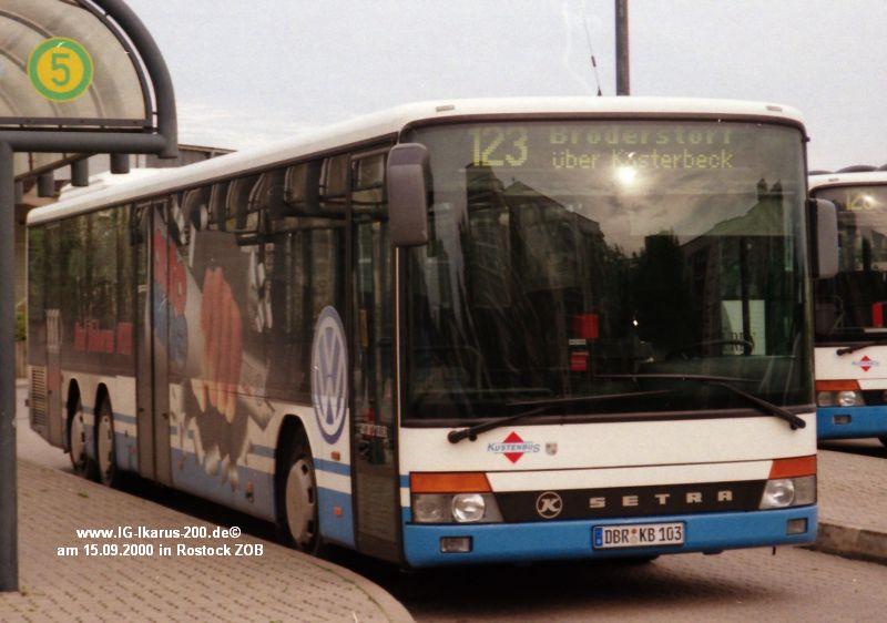 DBR-KB 103