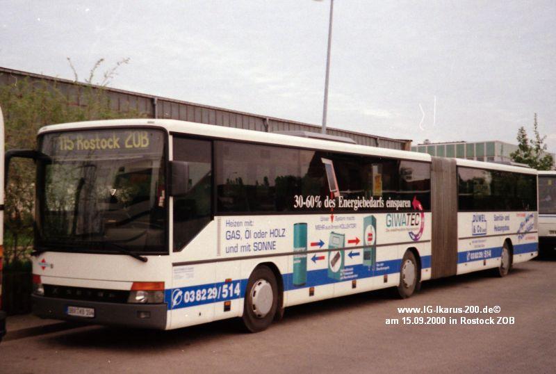 DBR-KB 104