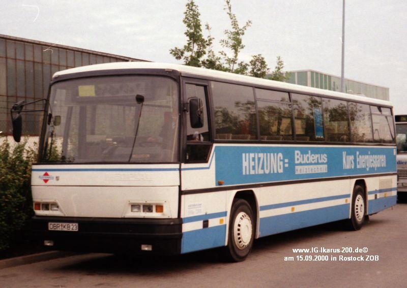 DBR-KB 23