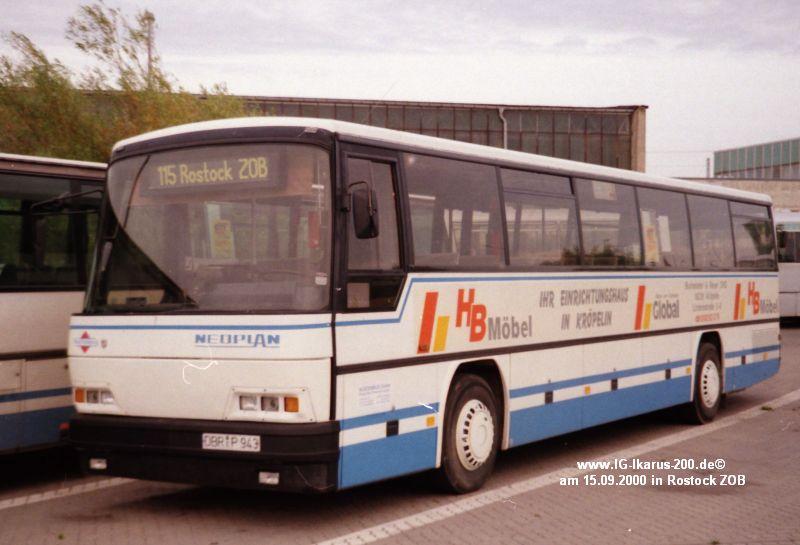 DBR-P 943