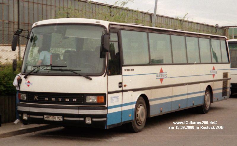 HRO-DU 107
