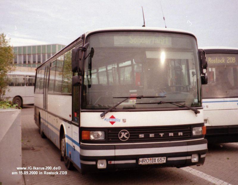 HRO-DX 657