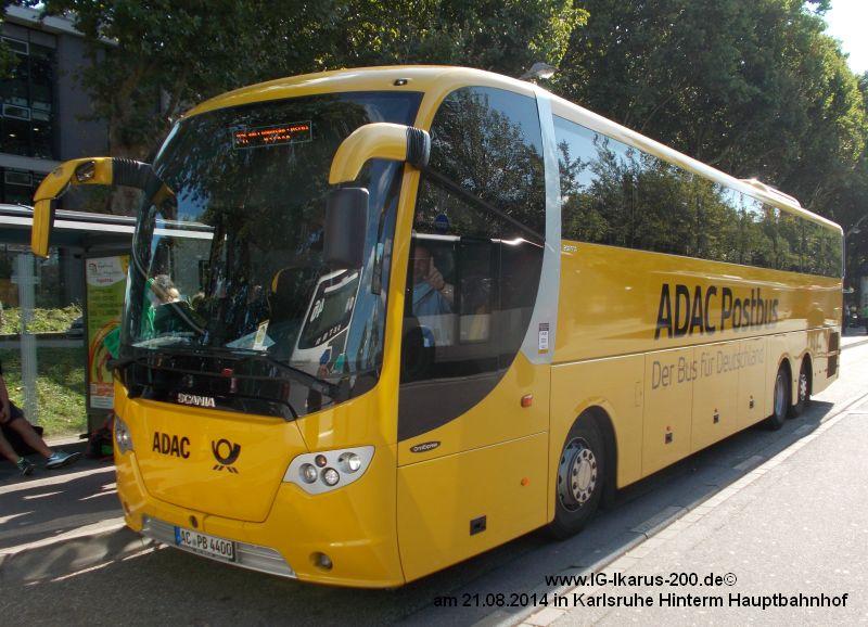 AC-PB 4400