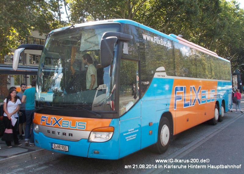 D-NR 900