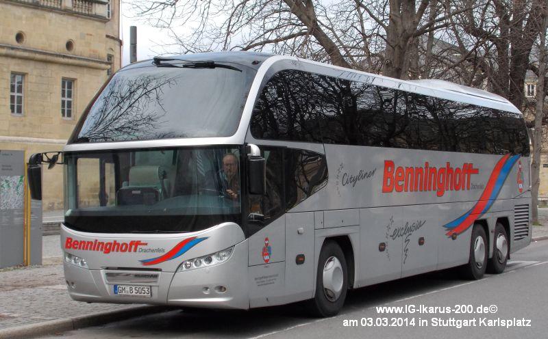 GM-B 5053