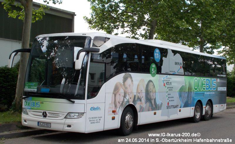 K-CS 923