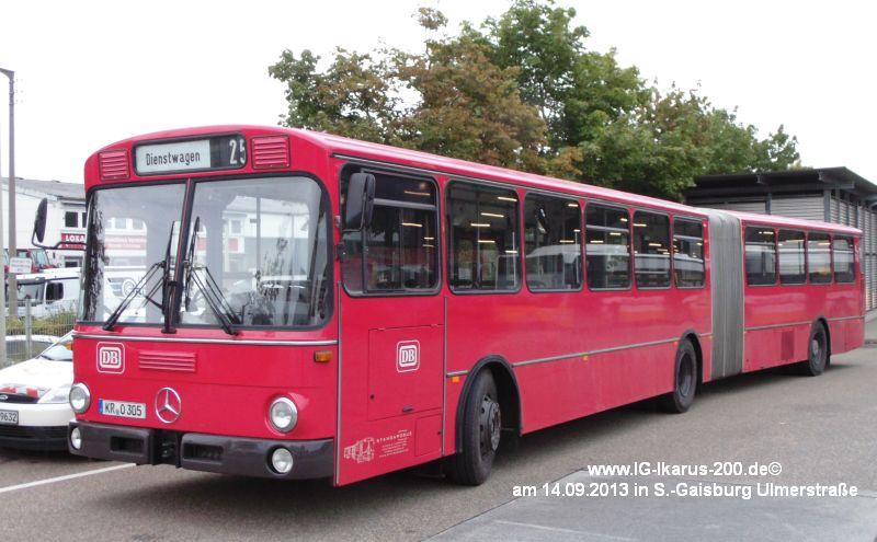 KR-O 305