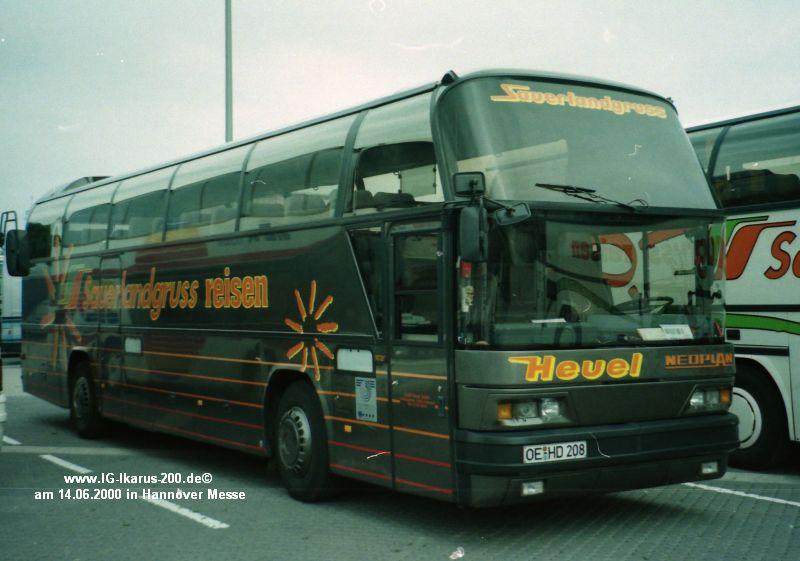 OE-HD 208