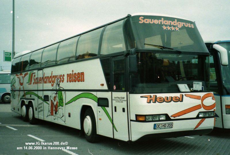 OE-HD 355