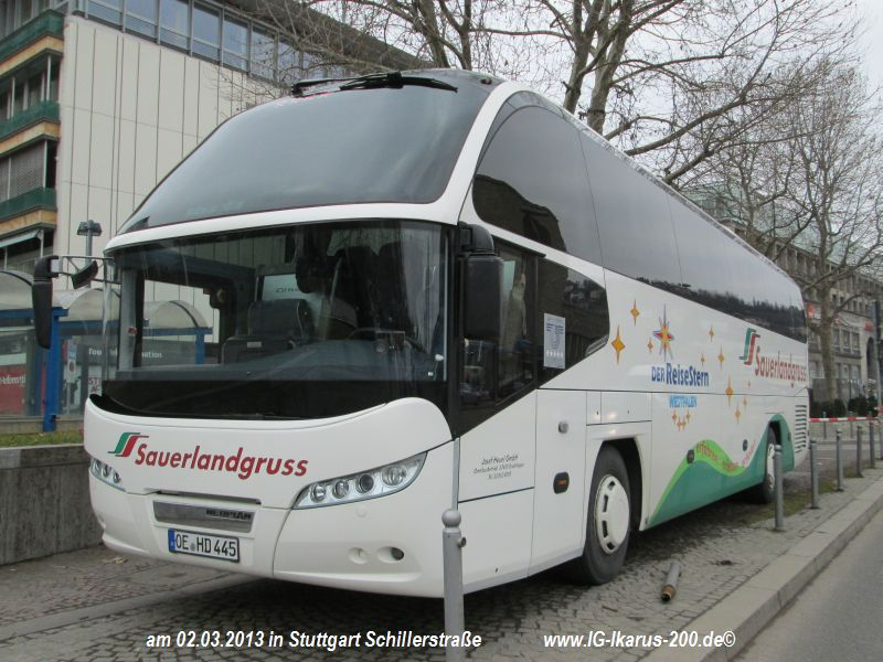 OE-HD 445