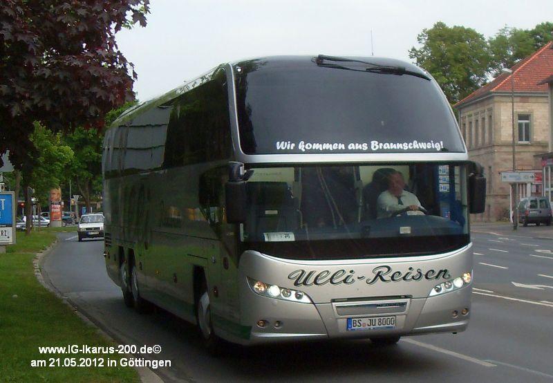 BS-JU 8000