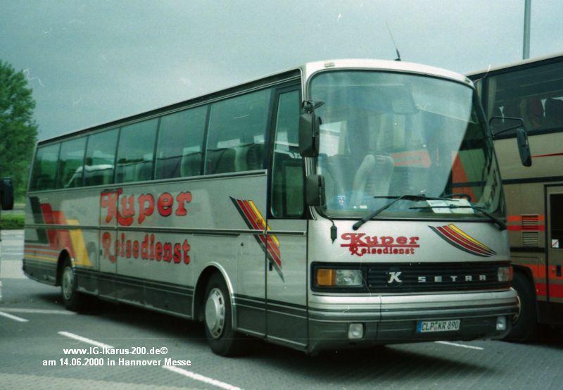 CLP-KR 890