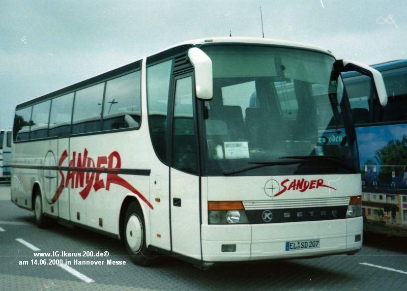 EL-SD 207