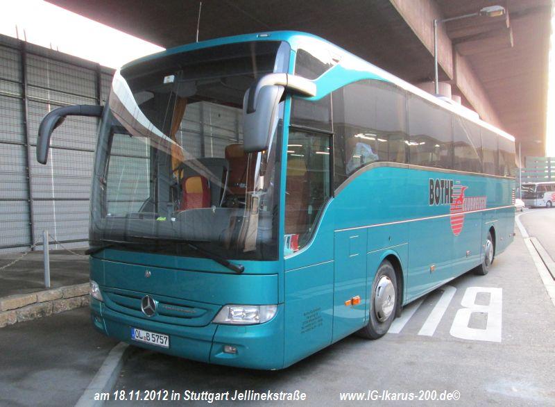 OL-B 5757
