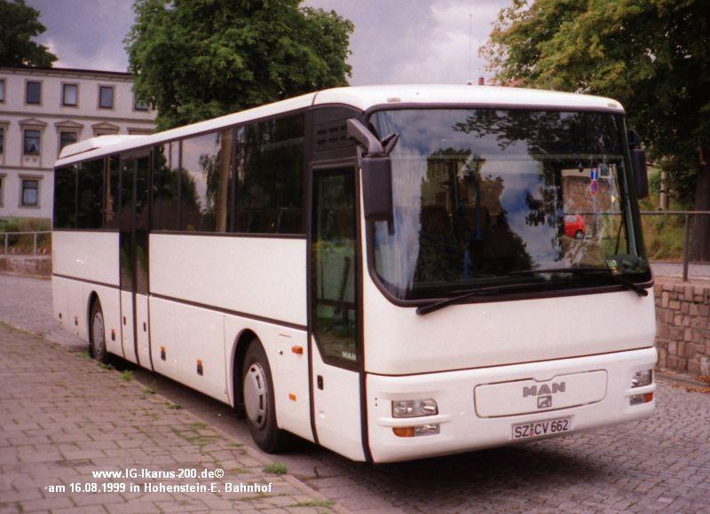 SZ-CV 662
